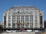 Image 2: Samaritaine, Paris. Built circa 1905. Architect, Frantz Jourdain.