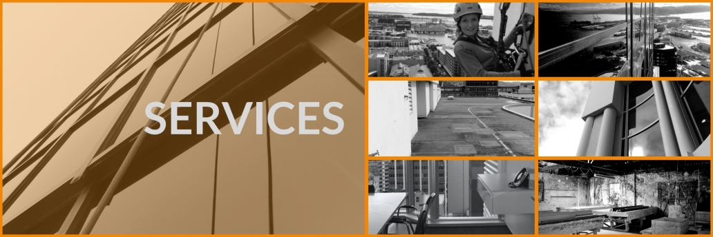 Services Banner